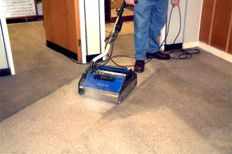 Commercial carpet cleaning brisbane