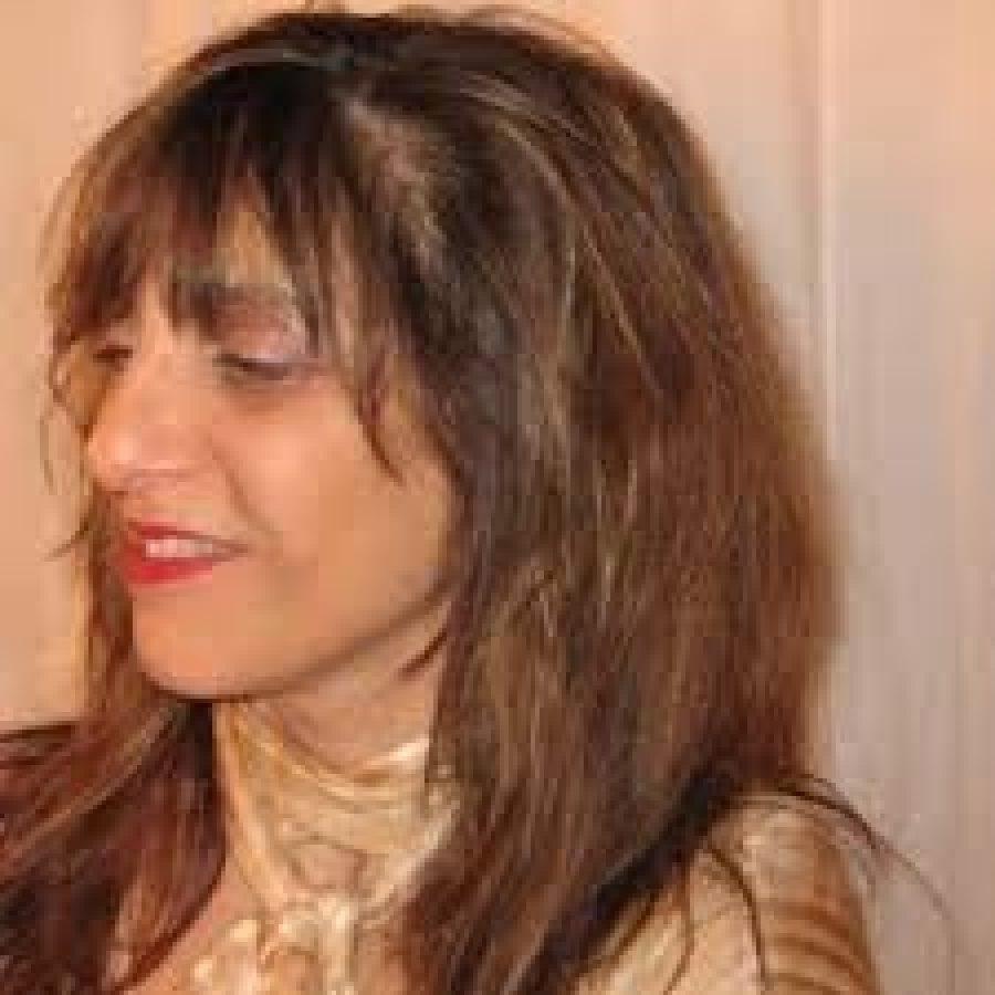 Andrea Parkins