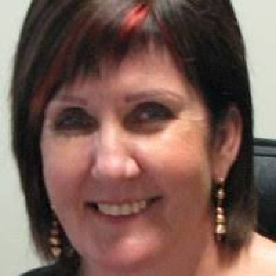 Terri Collingwood-Brown